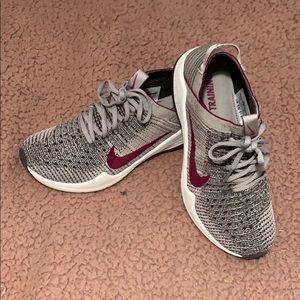 Nike Woman Zoom Air Fearless Training Shoe